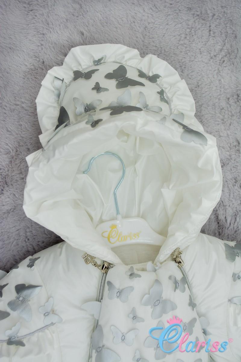 Комбинезон-трансформер Бабочки
